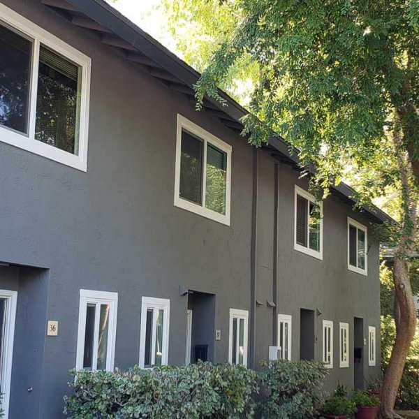 03-Townhouse #1